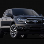 2020 Ford Ranger Black Concept 150x150 2020 Ford Ranger Black Colors, Release Date, Changes, Interior, Price