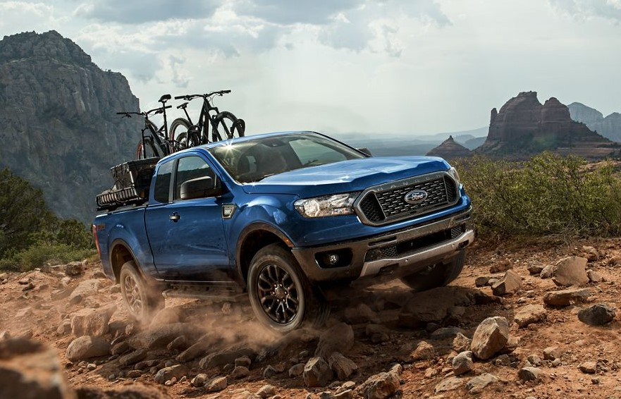 2020 ford ranger canada release date  msrp  redesign  interior  colors