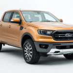 2020 Ford Ranger Crew Cab concept 150x150 Ford Ranger 2020 UK Release Date, Colors, Redesign, Interior, MSRP