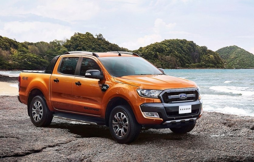 ford ranger diesel usa release date concept  specs  ford