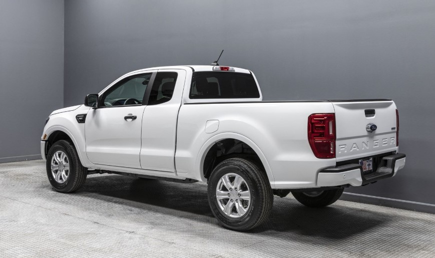 2020 Ford Ranger Extended Cab Colors, Release Date, Interior, Redesign | 2020 Ford