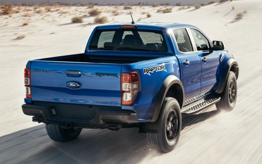 2020 Ford Ranger Raptor release date 2020 Ford Ranger Raptor Price, Specs, Interior, Release Date, Redesign