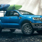 2020 Ford Ranger ST new 150x150 2021 Ford Ranger ST Colors, Release Date, Interior, Concept