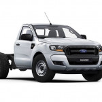 2020 Ford Ranger Single Cab design 150x150 2020 Ford Ranger Single Cab Colors, Release Date, Interior, Redesign