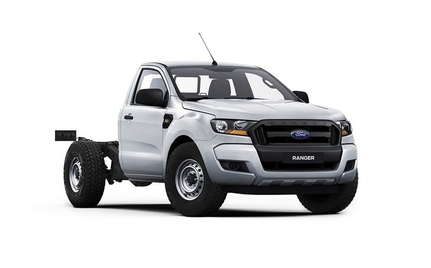 2020 Ford Ranger Single Cab design 2020 Ford Ranger Single Cab Colors, Release Date, Interior, Redesign