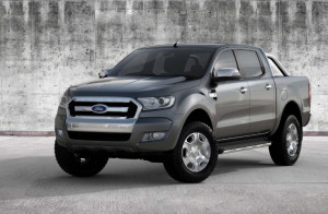 2020 Ford Ranger USA changes