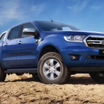 2020 Ford Ranger USA concept 150x150 2020 Ford Ranger USA Colors, Release Date, Redesign, Interior, MSRP
