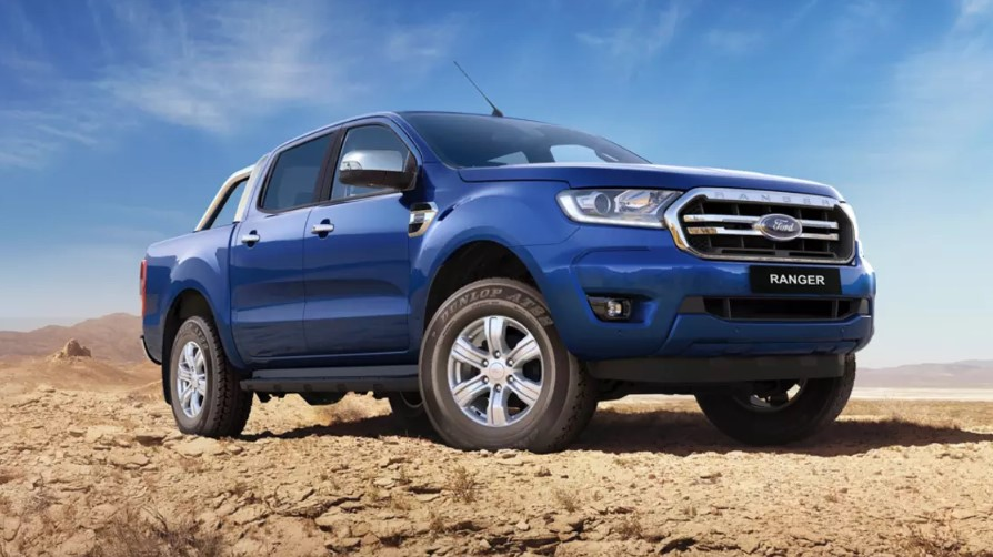 2020 Ford Ranger USA concept 2020 Ford Ranger USA Colors, Release Date, Redesign, Interior, MSRP