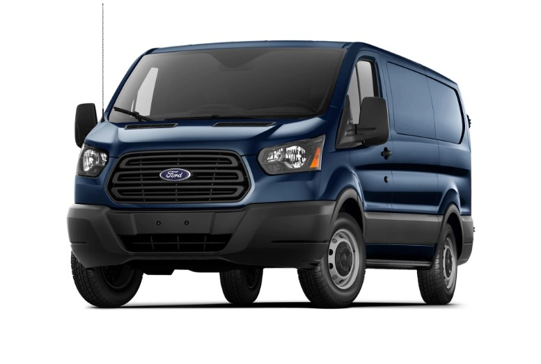 2020 Ford Transit 250 release date