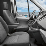 2020 Ford Transit 250 interior 150x150 2020 Ford Transit 250 Colors, Release Date, Interior, Redesign, Price