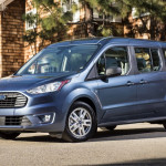 2020 Ford Transit Connect design 150x150 2020 Ford Transit Connect Colors, Release Date, Interior, Changes