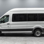 2020 Ford Transit Wagon design 150x150 2020 Ford Transit Wagon Colors, Release Date, Interior, Redesign, Price