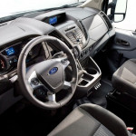 2020 Ford Transit Wagon interior 150x150 2020 Ford Transit Wagon Colors, Release Date, Interior, Redesign, Price