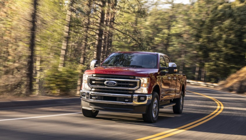 2021 Ford F 250 Hybrid rumors 2021 Ford F 250 Hybrid Concept, Review, Specs, Release Date