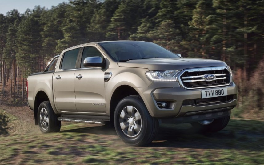 Ford Ranger 2020 UK changes New 2020 Ford Ranger Colors, Redesign, Release Date, Interior, Price