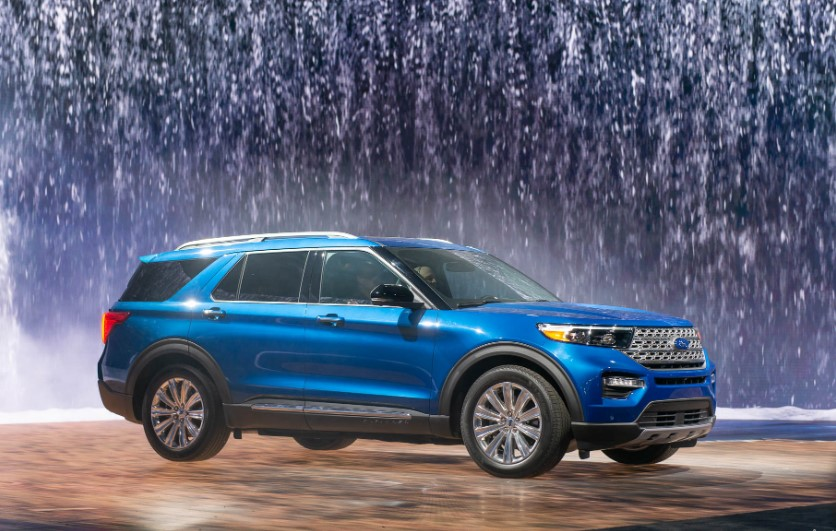 New 2020 Ford Explorer SUV changes New 2020 Ford Explorer SUV Colors, Release Date, Interior, Changes, Price