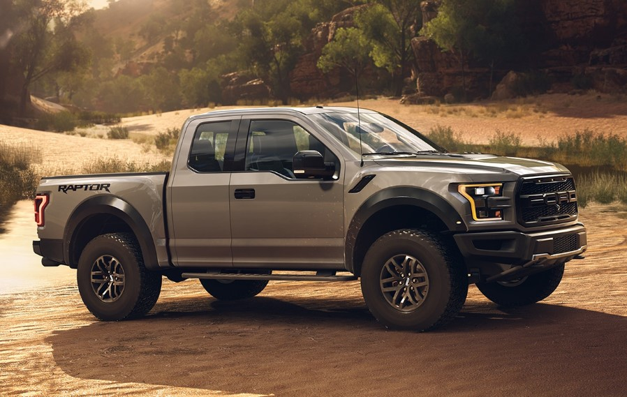 ford   raptor   dohc release date  engine  ford