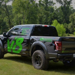 2020 F-150 Raptor V-8 PaxPower changes
