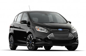 2020 Ford C-Max Hybrid Wagon changes