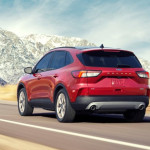 2020 Ford Escape Australia design 150x150 2020 Ford Escape Prototype Colors, Release Date, Interior, Changes