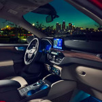 2020 Ford Escape Australia interior 150x150 2020 Ford Escape Titanium Colors, Release Date, Redesign, Interior