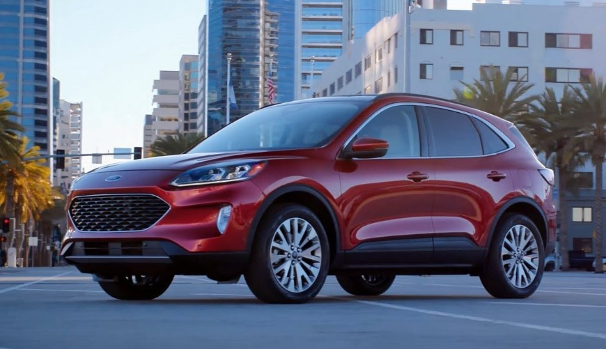 Ford Escape Towing Capacity >> 2020 Ford Escape Towing Capacity Colors, Release Date, Changes | 2020 Ford