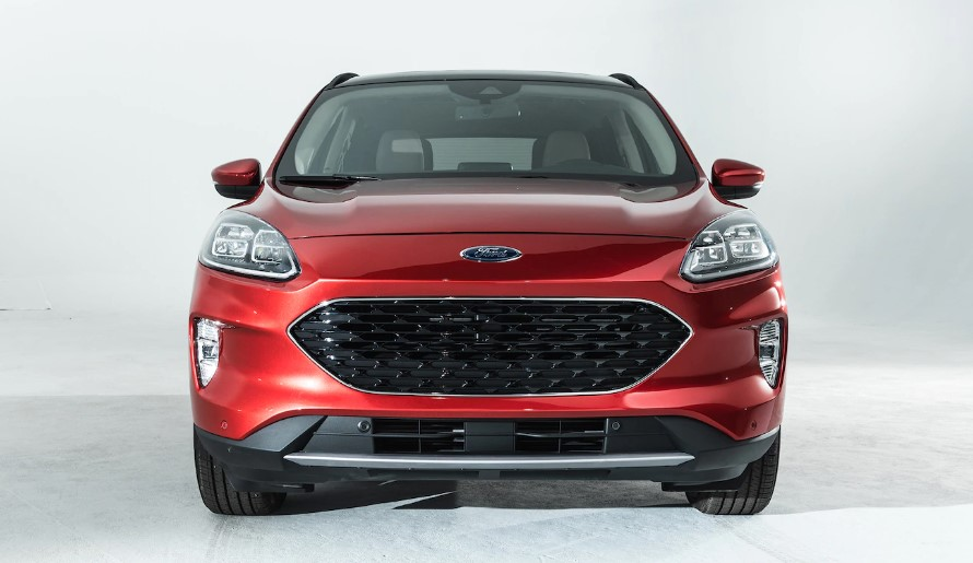 2020 Ford Escape Towing 2020 Ford Escape Titanium Colors, Release Date, Redesign, Interior