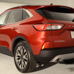 2020 Ford Escape changes 1 150x150 2020 Ford Escape Titanium Colors, Release Date, Redesign, Interior