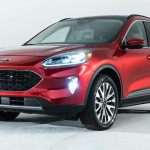 2020 Ford Escape redesign 1 150x150 Ford Escape 2020 Mexico Release Date, MSRP, Redesign, Interior