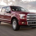 2020 Ford F-150 3.5 Ecoboost redesign