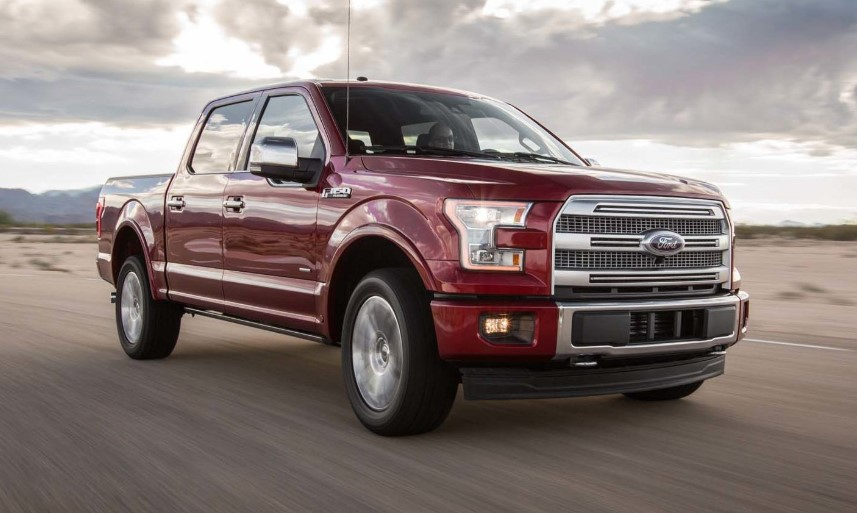 2020 Ford F 150 3.5 Ecoboost release date 2020 Ford F 150 3.5 Ecoboost Release Date, Interior, Changes, Specs