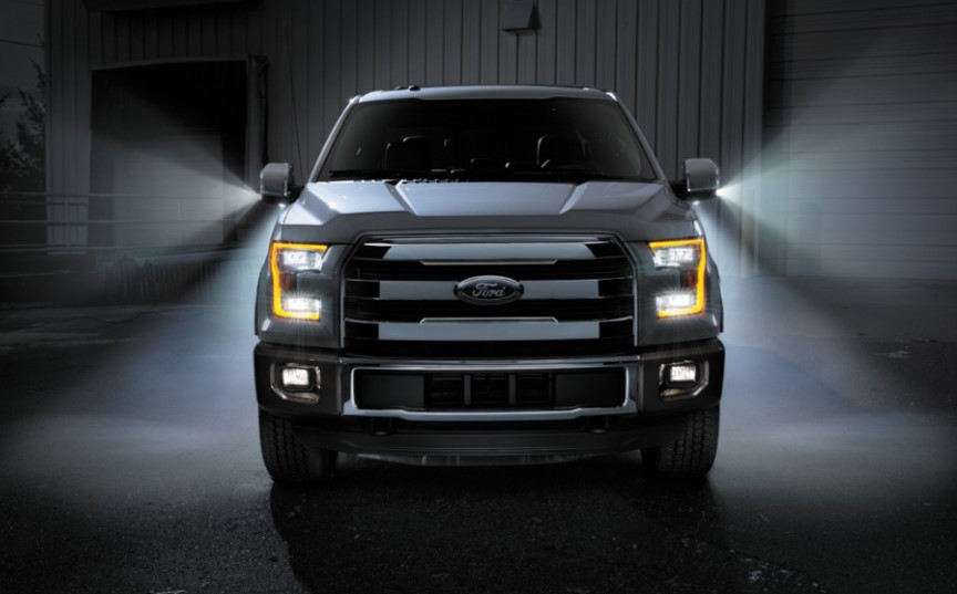 2020 Ford F 150 Aluminum changes