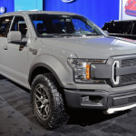 2020 Ford F 150 Hybrid spy photos 150x150 2020 Ford F 150 Hybrid Colors, Release Date, Interior, Redesign, Price