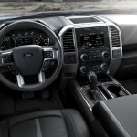 2020 Ford F 150 King Ranch interior 150x150 2020 Ford F 150 EV Colors, Release Date, Interior, Changes, Price