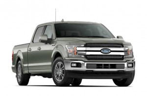 2020 Ford F-150 Lightning changes