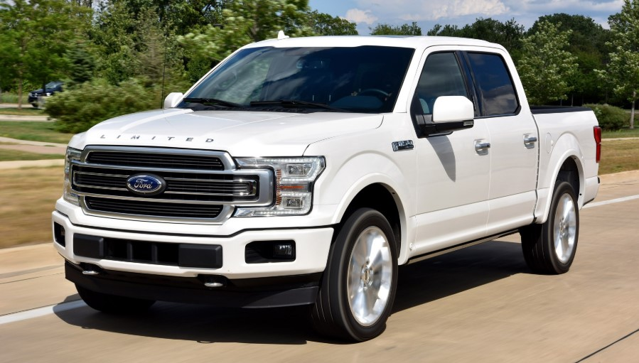 2020 Ford F 150 Limited changes 2020 Ford F 150 Limited Colors, Release Date, Interior, Redesign