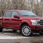 2020 Ford F 150 Limited release date 150x150 2020 Ford F 150 Limited Colors, Release Date, Interior, Redesign