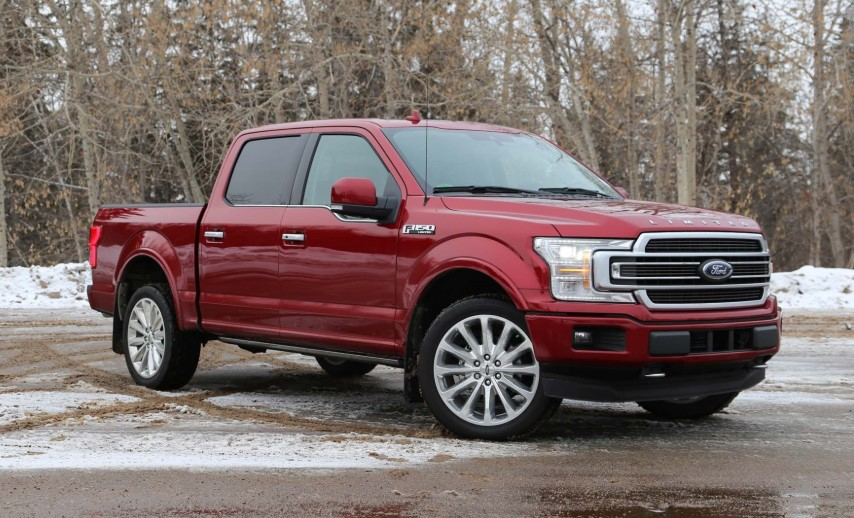 2020 Ford F 150 Limited release date 2020 Ford F 150 Limited Colors, Release Date, Interior, Redesign