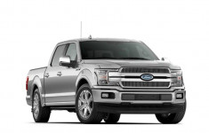 2020 Ford F-150 Limited Luxury