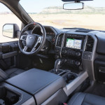 2020 Ford F 150 Raptor interior 150x150 2020 Ford F 150 Raptor 7.0L Specs, Release Date, Interior, Changes