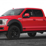 2020 Ford F-150 Roush changes