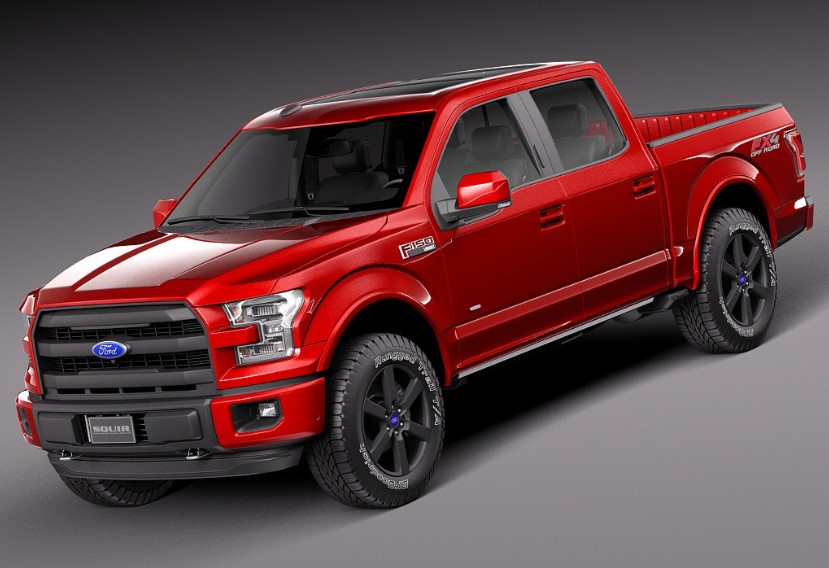 2020 Ford F 150 Sport design 2020 Ford F 150 Sport Colors, Release Date, Interior, Changes, Price