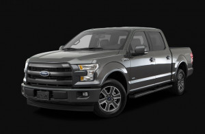 2020 Ford F-150 Sport redesign