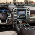 2020 Ford F 150 Supercrew Cab interior 150x150 2020 Ford F 150 Supercrew Cab Colors, Release Date, Interior, Redesign