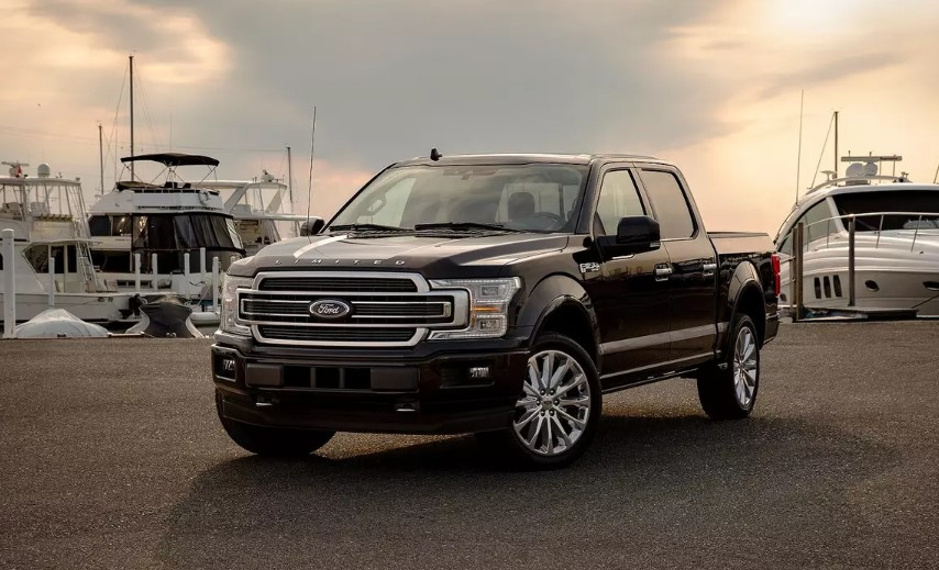 2020 Ford F 150 Supercrew Cab redesign 2020 Ford F 150 Supercrew Cab Colors, Release Date, Interior, Redesign
