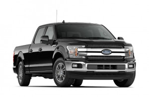 2020 Ford F-150 Supercrew Cab release date