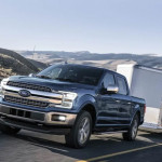 2020 Ford F-150 Towing Capacity redesign