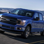 2020 Ford F-150 XLT changes