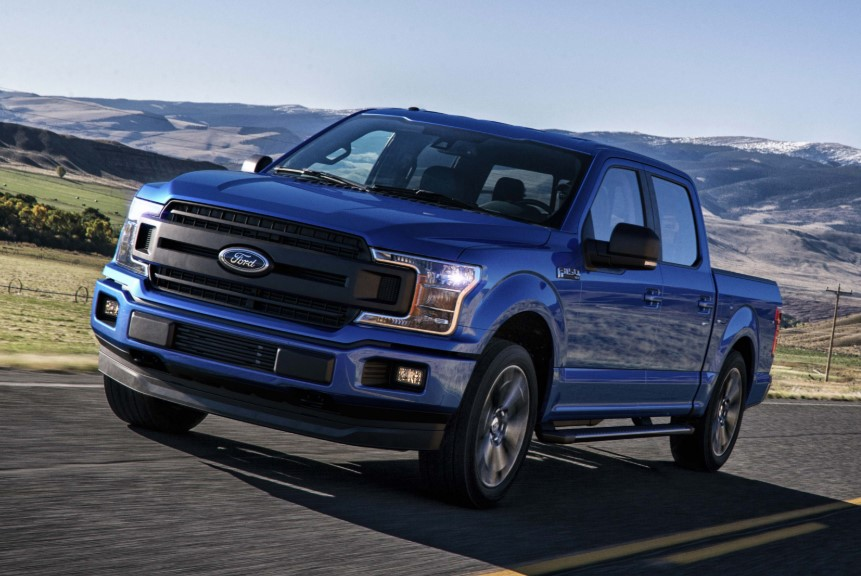 2020 Ford F 150 XLT release date 2020 Ford F 150 XLT Colors, Release Date, Interior, Changes, Price