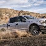2020 Ford F 150 changes 150x150 2020 Ford F 150 MPG, Redesign, Horsepower, Specs